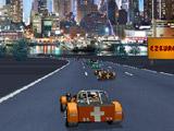 Formula Racing 2012