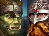 Orc vs Human