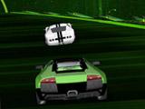 Ben 10 racing