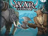 Elephant wars