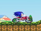 Sonik Ride