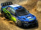Portugal Rally Flash