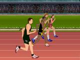 Olympic 2012 Run