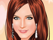 Ashlee Simpson Makeover