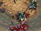 Starcraft Tower Defence 2