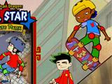 Allstar Skate Park