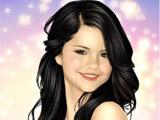 Selena Makeup