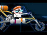 Dexter s Laboratory Race