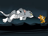 Tom and Jerry Halloween