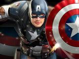 Captain America Sentinel 2