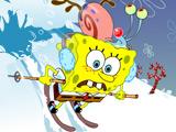 SpongeBob Avalanche