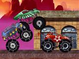 Truck Wars