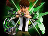 Ben 10 Battle with Waybig
