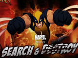 Wolverine Search Destroy
