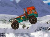 Truck winter