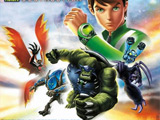 Ben10 ultimatrix unleashed