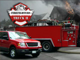 Firefigters Truck 2
