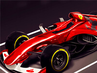 X Speed Racing