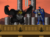 Gorilla Grodd Barrels of Peril