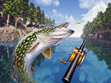 River Fishing 2