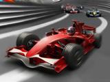 Tiny Formula Racing