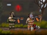 War Zomb Attack