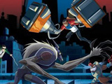 Generator Rex Enemy Alliance