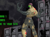 Zombie Man 2