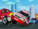 Epic 911 Battle