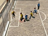 Colacao Street Soccer