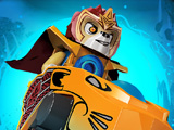 LEGO Legends of Chima Speedorz