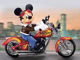 Mickey Biker