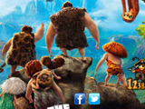The Croods Spot the Difference
