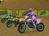 Colacao MX Speed Race