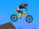 Mountain Bike Crosser 2