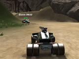 Offroad Rage 2 Beta