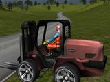 3D Forklift