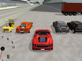Unity 3D Cars