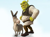 Shrek Ogre Resistance Renegade