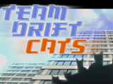 Team Drift Cats