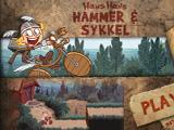 Hammer and Sykkel