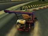 Rexona X Race