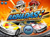 Flash and Dash Online and Live Racing