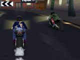 Night Riders 3D Game