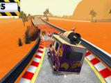 Prank Patrol Racing unity 3D