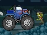 Truck Zombie Jam