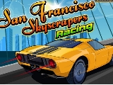San Francisco Skyscrapers Racing