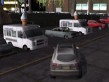 City Car Parking 3d unity
