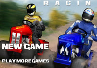 Lanmower Racing 3D