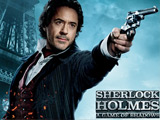 Sherlock Holmes 2  A Game of Shadows Checkmate